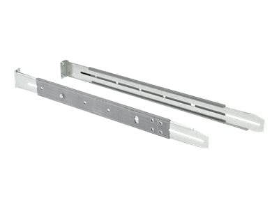 APC Bracket Kit with Rear Rails for Rack ATS, AP7768, 8843660, Rack Mount Accessories