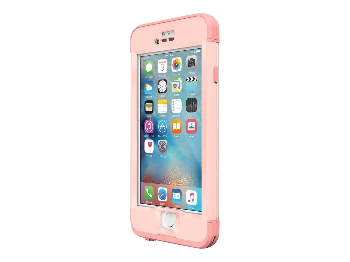 Lifeproof nuud for iPhone 6, First Light, 77-52573, 31233317, Carrying Cases - Phones/PDAs