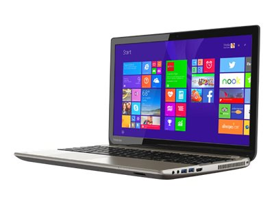 Toshiba Satellite P55-B5162 Core i7-4720HQ 2.6GHz 8GB 1TB DVD SM bgn GNIC BT WC 4C 15.6 FHD W8.1, PSPNUU-03204Q, 30657214, Notebooks