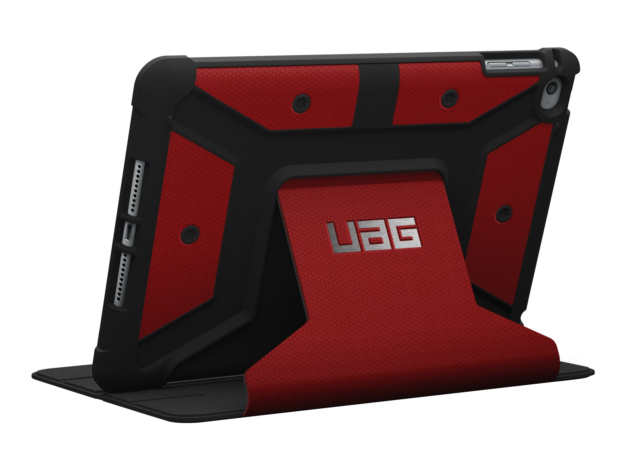 Urban Armor Gear UAG-IPDM4-RED-VP Image 6