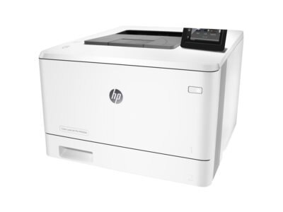 HP Color LaserJet Pro M452dw Printer, CF394A#BGJ, 30617124, Printers - Laser & LED (color)