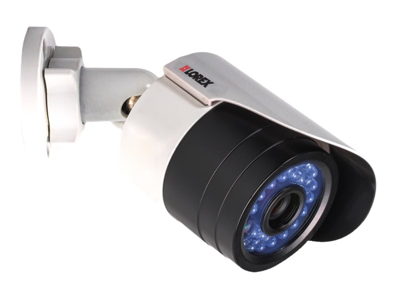 Lorex HD 1080p Outdoor Bullet IP Camera, LNB2153B, 16110010, Cameras - Security