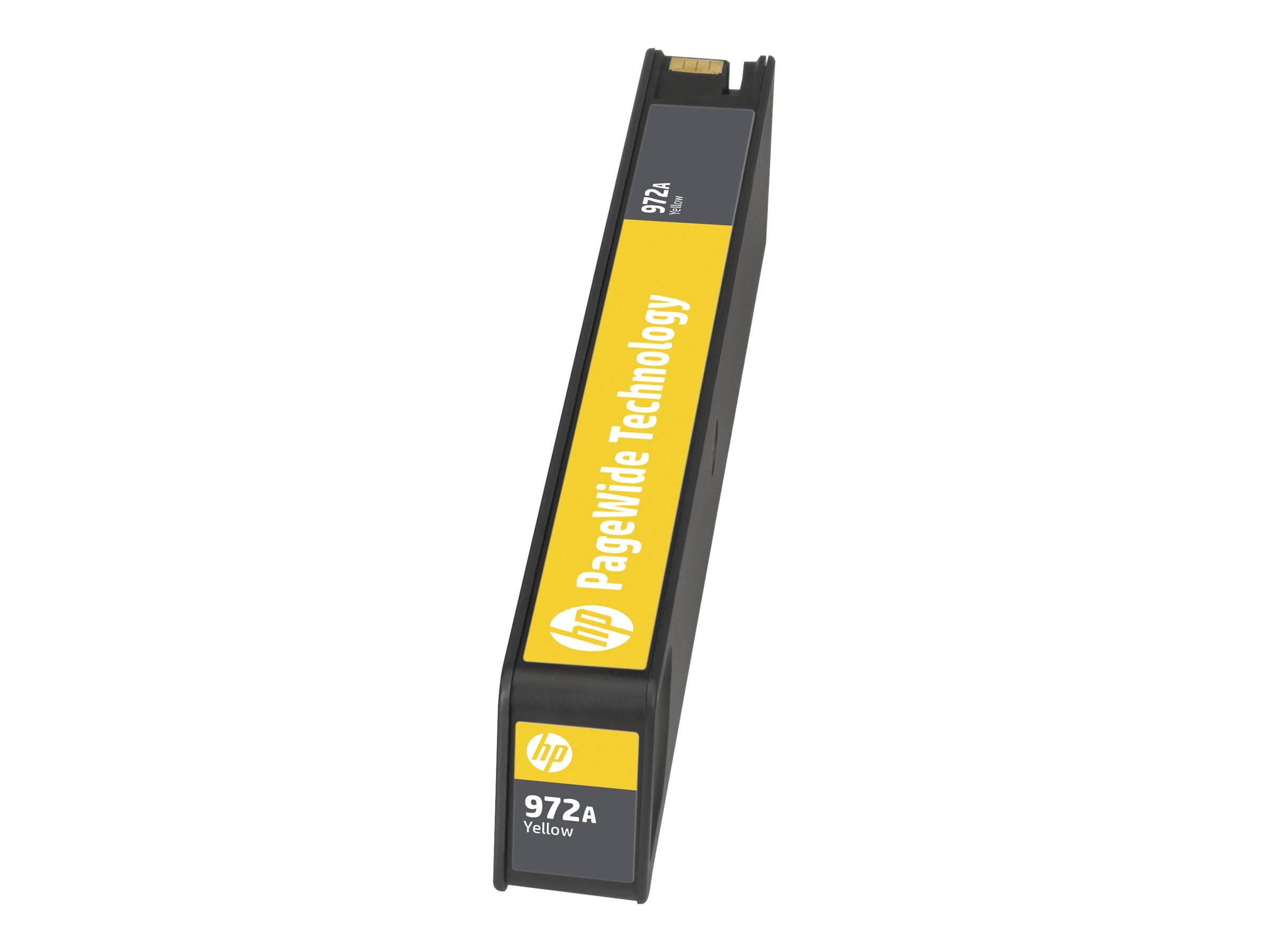 HP 972A (L0R92AN) Yellow Original PageWide Cartridge