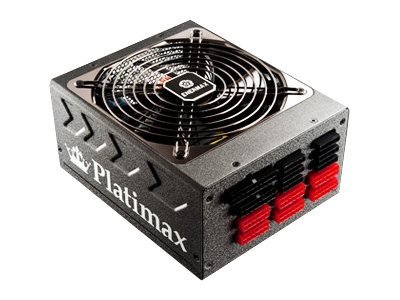 Enermax 1350W EPS12V Power Supply 80 Plus Platinum Full Mod, EPM1350EWT