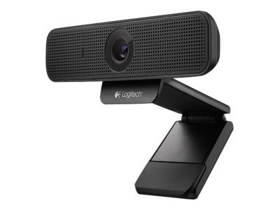 Logitech C920C Webcam for Cisco, 960-000945