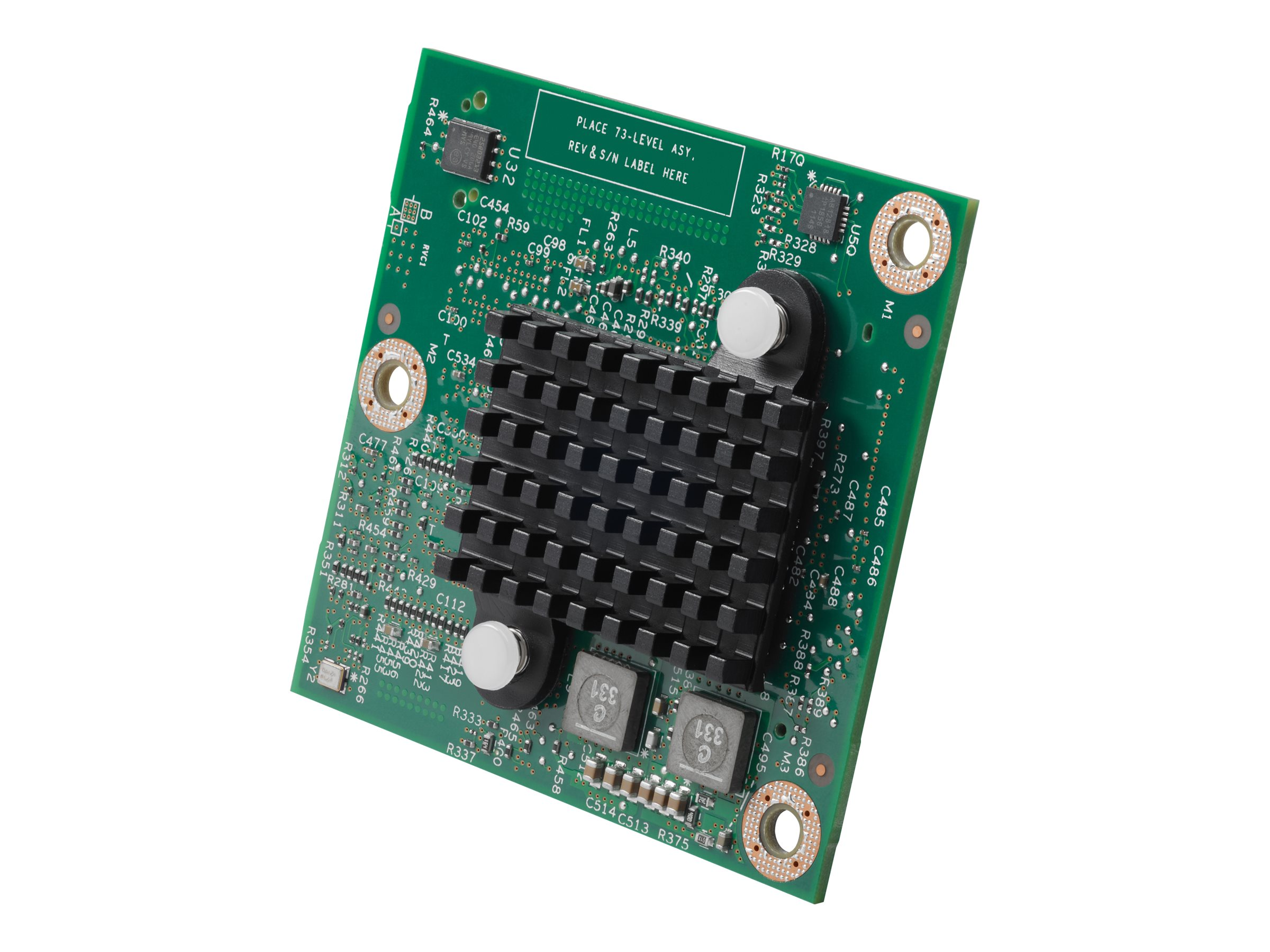 Cisco 64-Channel Voice DSP Module