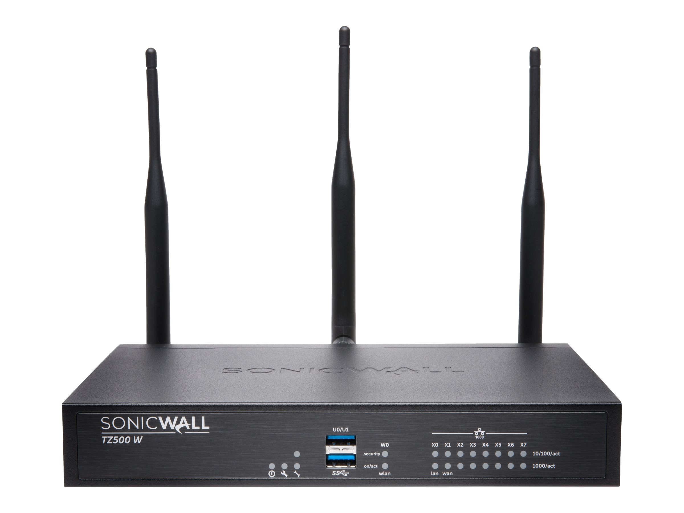 SonicWALL 01-SSC-0212 Image 2