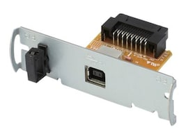 Epson USB Connect-It Interface Card, C32C823991, 8163630, Printer Interface Adapters