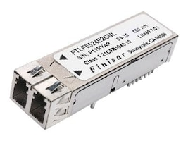Finisar 850NM Oxide VCSEL 1X 2X 4X FC 4.25Gbps, FTLF8524E2GNL, 13915648, Network Transceivers