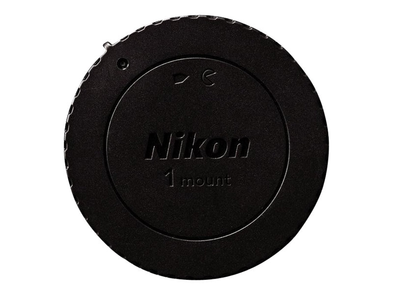 Nikon BF-N1000 Body Cap for Nikon 1 Cameras, 3610, 15425685, Camera & Camcorder Accessories
