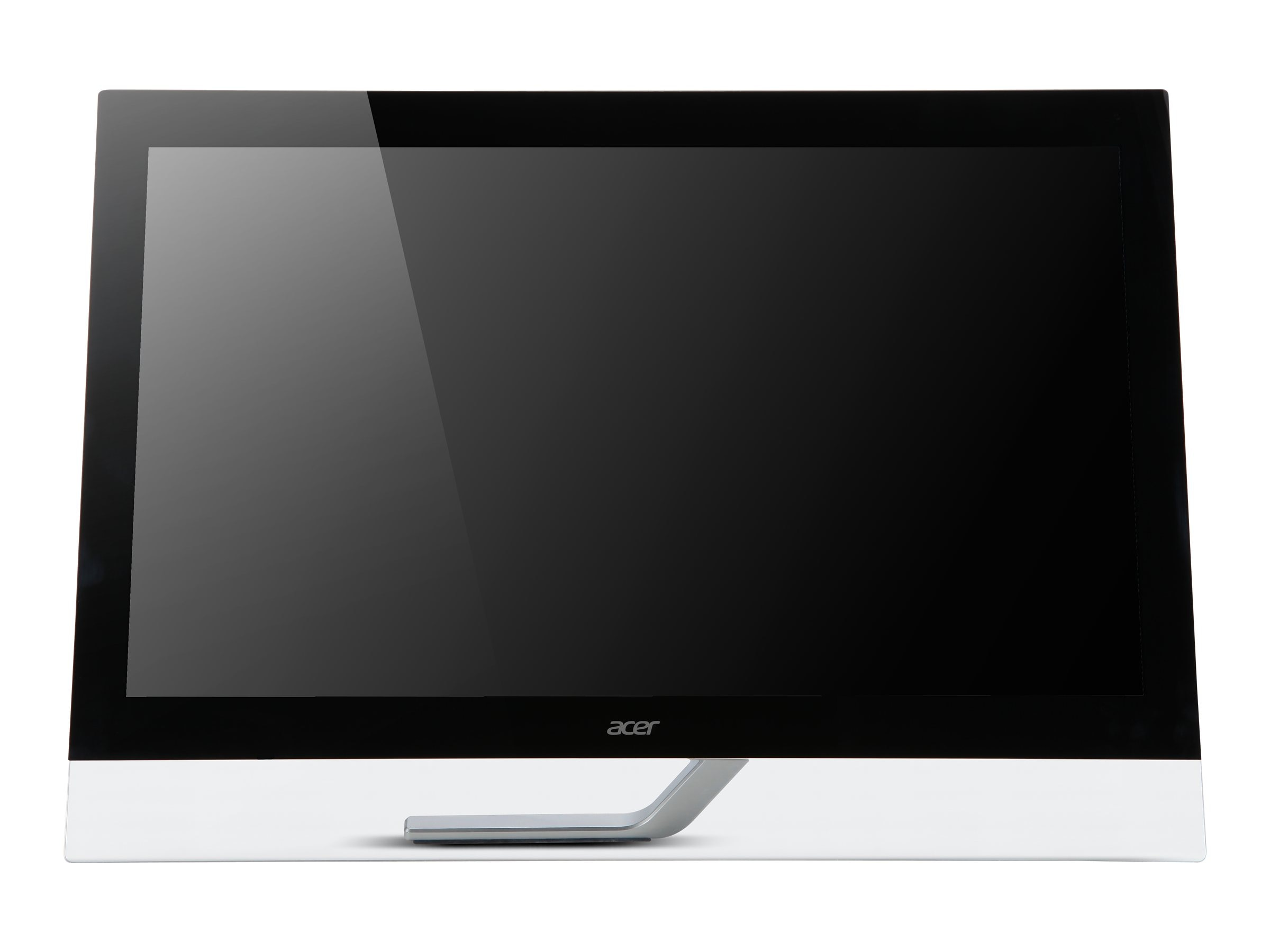 Acer 27 T272HUL bmidpcz LED-LCD Touchscreen Monitor, Black, UM.HT2AA.002, 16221684, Monitors - LED-LCD