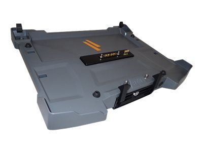 Havis Docking Station for Getac S410 3HGANT SP, DS-GTC-604-3