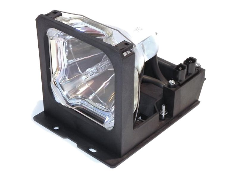 Ereplacements Replacement Lamp for X390U, X400