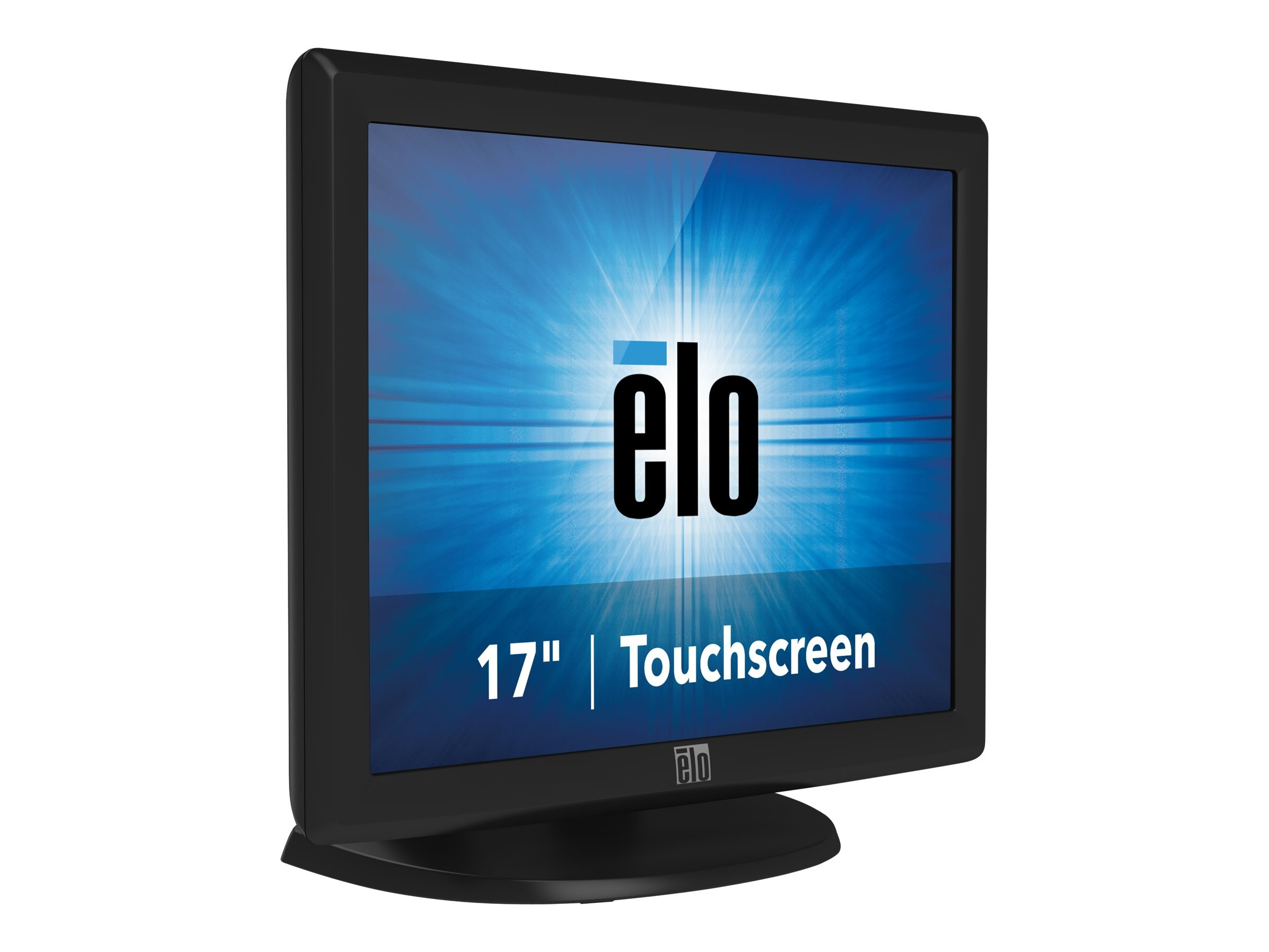 ELO Touch Solutions 1715L 17 LCD Desktop Touchscreen, E603162