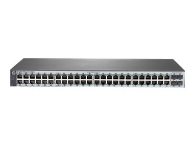 Open Box HPE 1820-48G Switch, J9981A#ABA, 31711391, Network Switches