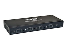 Tripp Lite 4x4 HDMI Matrix Switch for Video and Audio, 1920x1200 at 60Hz   1080p, B119-4X4, 17058794, Switch Boxes - AV