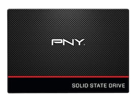 PNY 240GB CS1311 SATA 6Gb s 2.5 Internal Solid State Drive, SSD7CS1311-240-RB, 31244420, Solid State Drives - Internal