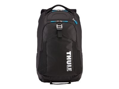 Case Logic Thule Crossover Backpack 32L, Black, TCBP-417BLACK, 17435991, Carrying Cases - Notebook