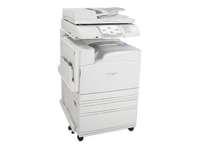 Lexmark X925de 4 Color Laser MFP, 21Z0713, 13315491, MultiFunction - Laser (color)