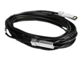 iStarUSA SFP+ Copper Twinax Active Cable, 5m, K-SFP-A5M, 31188309, Cables