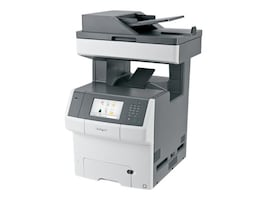 Lexmark X746de Color Laser MFP (Promo) Over 80% Off, 34T5011, 33130696, MultiFunction - Laser (color)