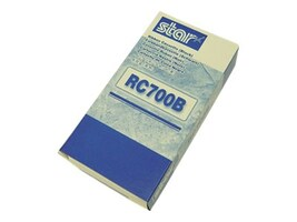 Star Micronics INK RIBB CAR INK RIBB CART     RIBBRC700B SP700 BLK RIBB, 30980731, 19248874, Printer Ribbons