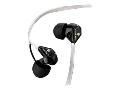 VEHO Stereo 360 Degree Noise Isolating Headphone