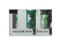 Lenovo PCIe x8 x8 x8 Riser Kit for ThinkServer RD450