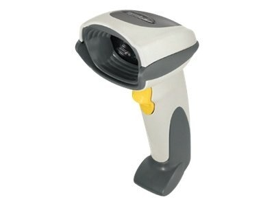 Zebra Symbol DS6707 Scanner Only, DPM, USB RS-232 Interface, White, DS6707-DP20001ZZR, 11603544, Bar Code Scanners