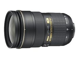 Nikon AF-S NIKKOR 24-70mm F 2.8G ED Lens, 2164, 8207735, Camera & Camcorder Lenses & Filters