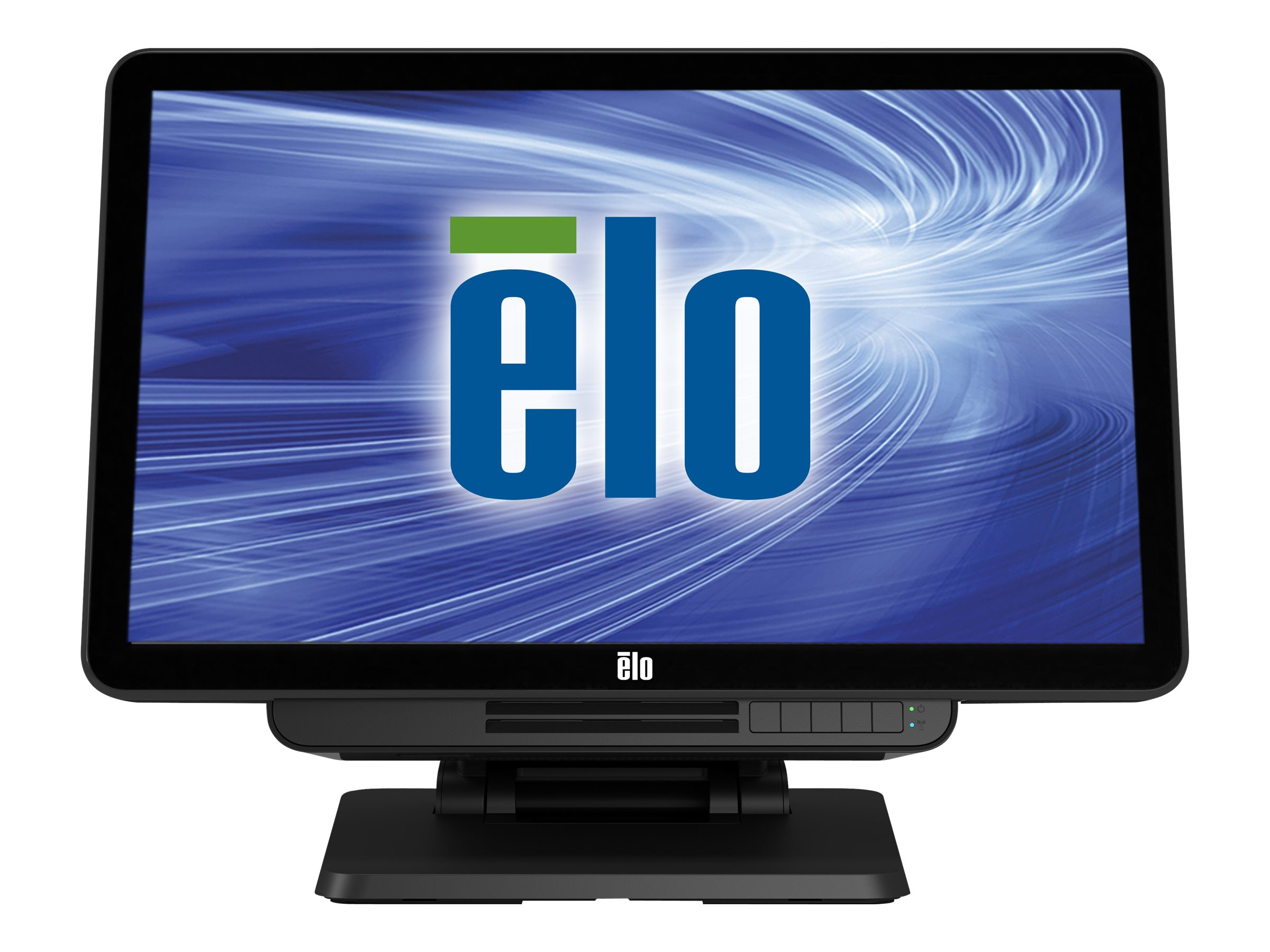 ELO Touch Solutions X5-20 REVA AIO Wide Touch Computer 20 LED