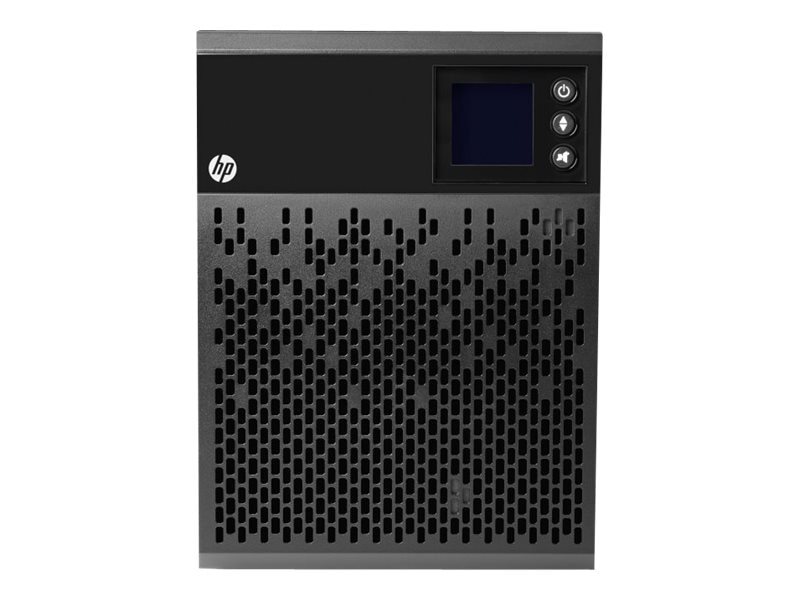 HPE T750 G4 144000VA 1080W 120V Line Interactive Tower UPS 5-15P Input (8) 5-15R Outlets (NA JP)