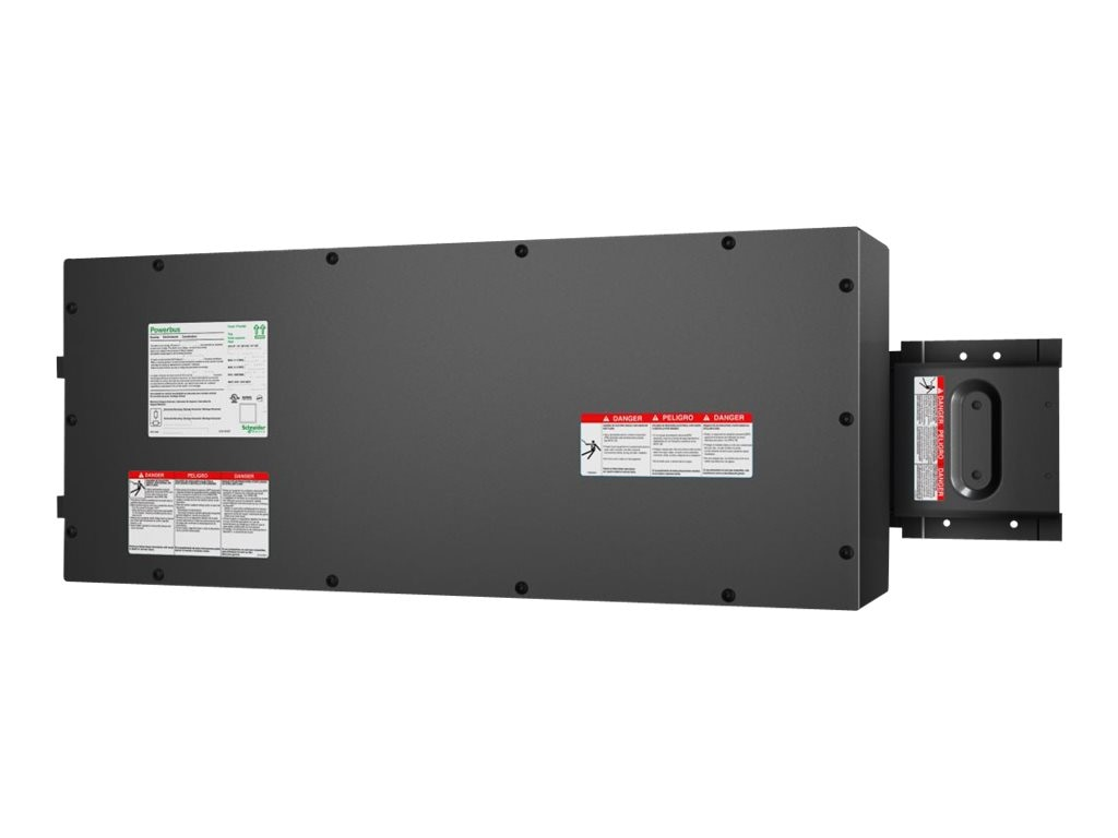 APC PB Busway Feed Unit, w o Metering, 100A, PBCF4A100ATBB, 17672487, Premise Wiring Equipment