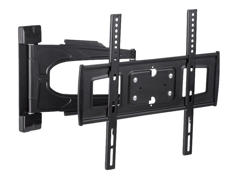 Atdec Ultra Slim Articulating Wall Mount for Displays up to 55 Pounds- TV