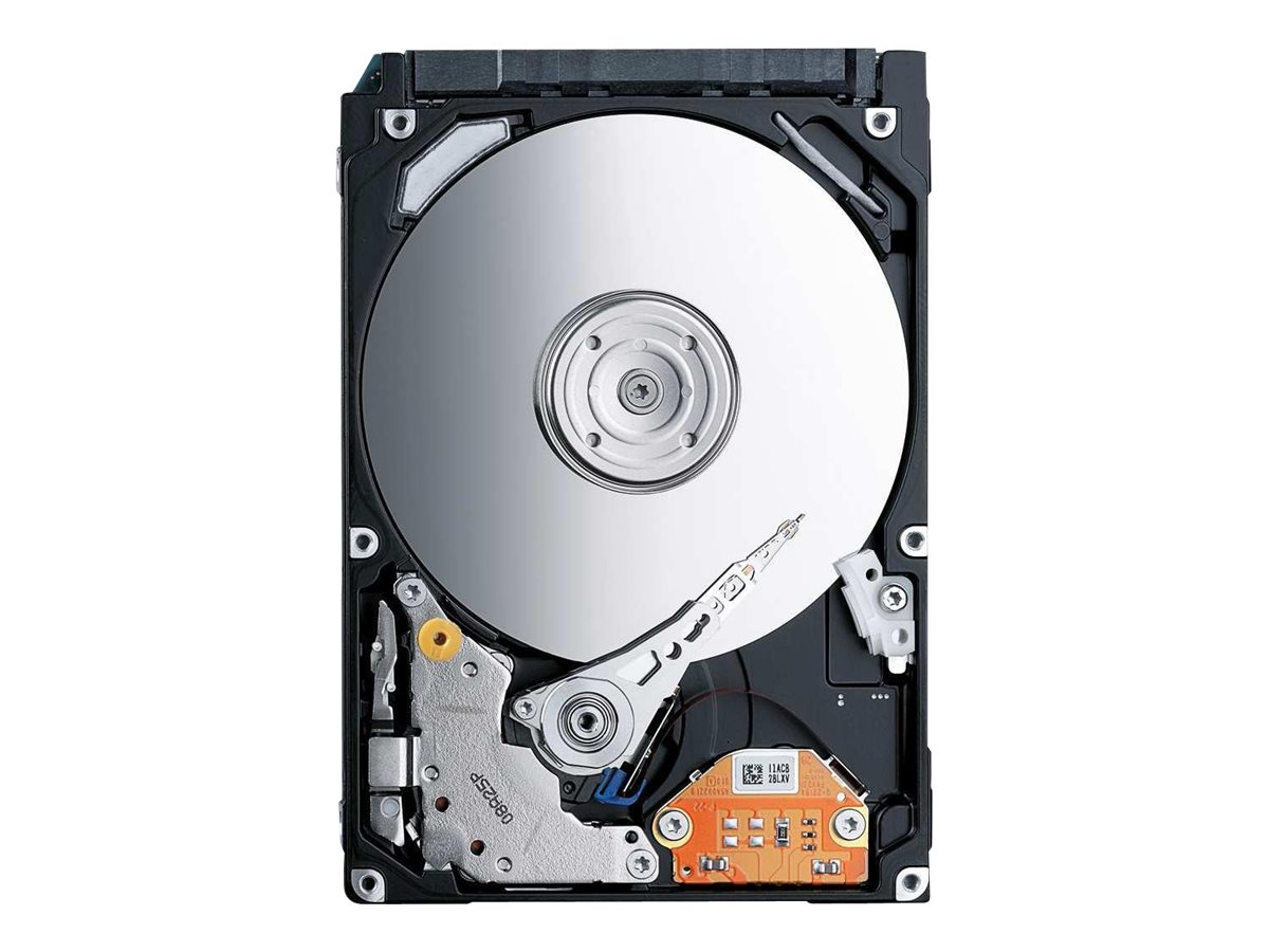 Toshiba 500GB MQ01ABD050 SATA 3Gb s 2.5 Internal Hard Drive, HDKEB03, 14565782, Hard Drives - Internal