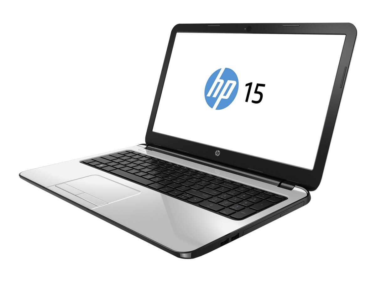 HP Pavilion 15-AF120nr Notebook PC