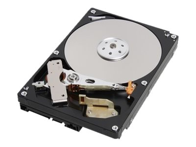 Scratch & Dent Toshiba 5TB Desktop SATA 6Gb s 3.5 Internal Hard Drive, PH3500U-1I72, 17959971, Hard Drives - Internal