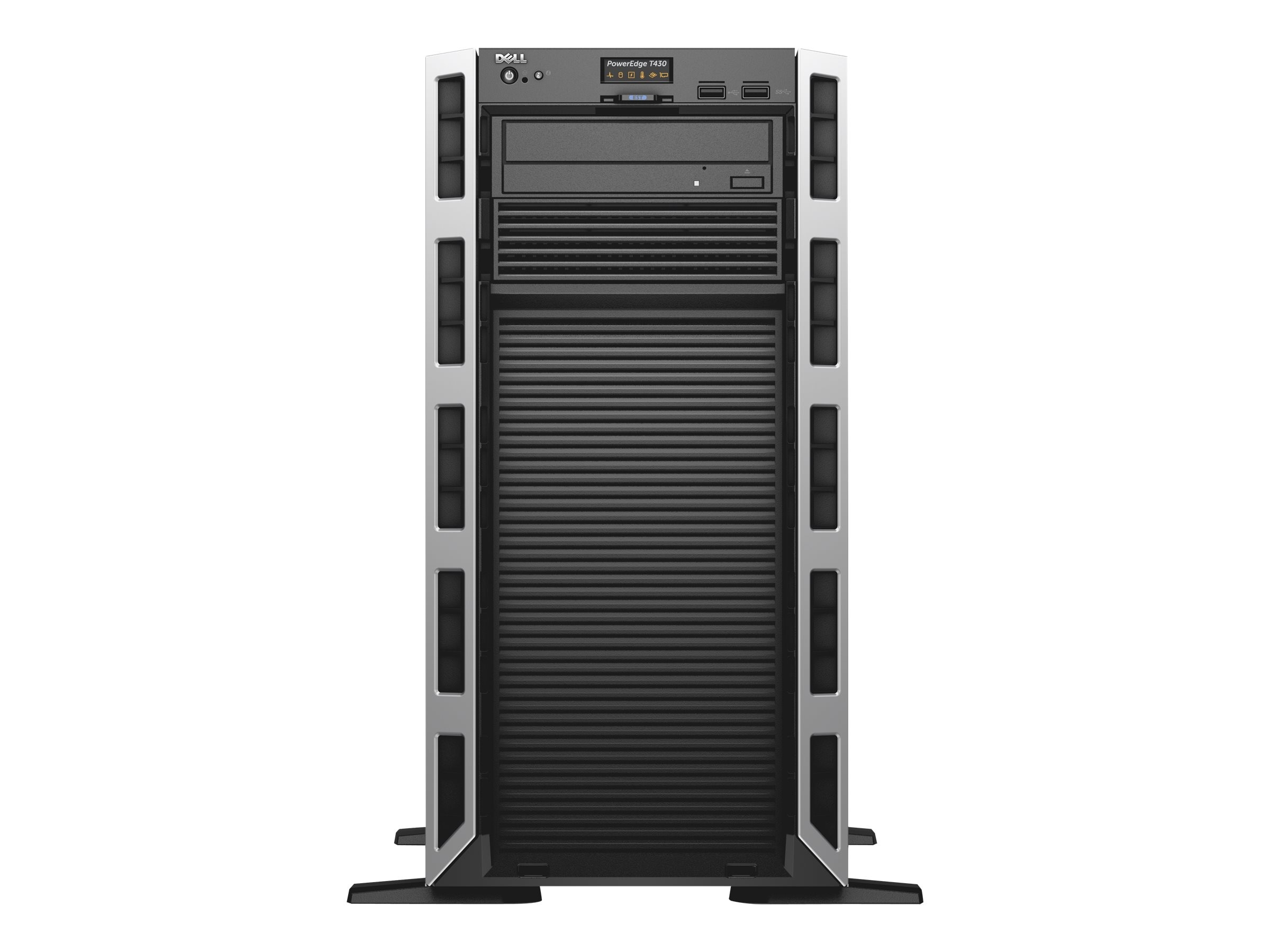 Dell PowerEdge T430 Intel 2.1GHz Xeon, 463-7666