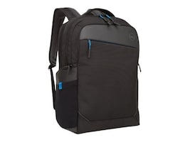 Dell Pro Backpack 17, PF-BP-BK-7-17, 33526869, Carrying Cases - Notebook
