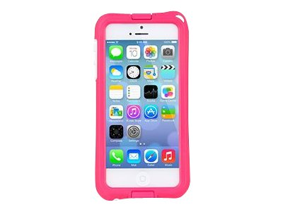 Joy Factory iPhone 5 Case aXtion Fuschia