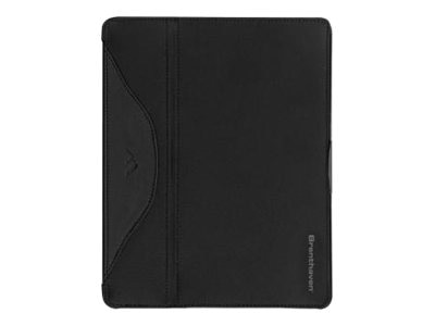 Brenthaven Trek Hardshell Folio for iPad 2, iPad w  Retina Display, 2452, 17604353, Carrying Cases - Tablets & eReaders