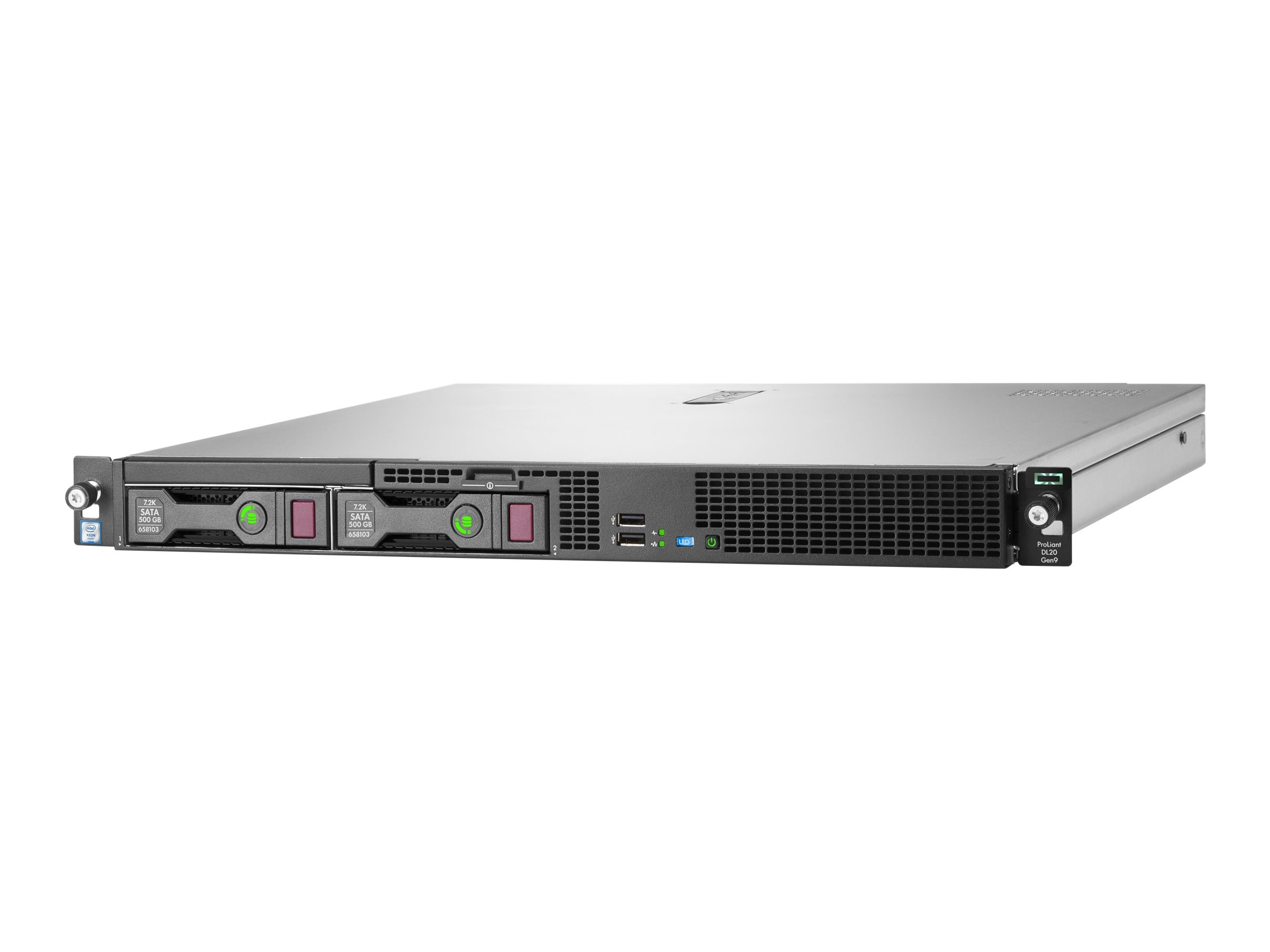 Hewlett Packard Enterprise 871431-B21 Image 1