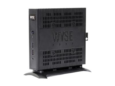 Wyse D00Q Cloud Desktop AMD G-Series SoC 1.5GHz 2GB RAM 0GB Flash HD8330E GbE WSM, 909764-01L, 16148886, Thin Client Hardware