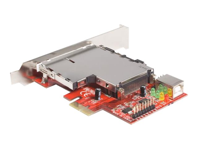 StarTech.com Dual Profile PCIE to ExpressCard Adapter
