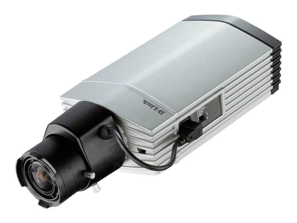 D-Link 3MP Day & Night WDR IP Camera, DCS-3716, 13372225, Cameras - Security