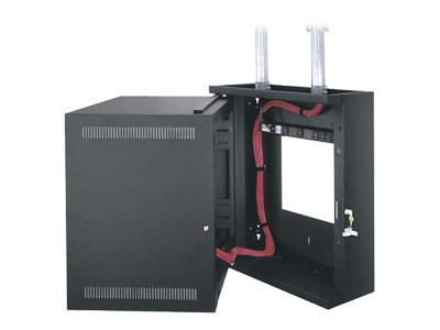 Middle Atlantic Wall mount Rack, EWR-16-22, 11838651, Racks & Cabinets