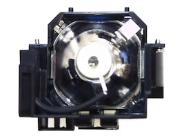 V7 Replacement Lamp for ELP-LP42, EMP-83, EMP-X56, VPL1644-1N, 17258622, Projector Lamps