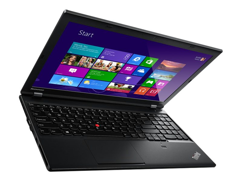 Lenovo ThinkPad L540 : 2.6GHz Core i5 15.6in display, 20AU003DUS, 16310951, Notebooks