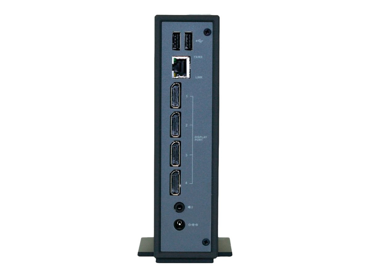 Wyse 7030-P45 Zero Client TERA2140 512MB RAM 32MB Flash GbE PCOIP 2.0 for VMware Keyboard Sold Separately, 0DCM19