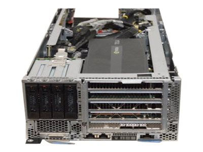 IBM NeXtScale PCIe 2U Native Expansion Tray, 00MU758